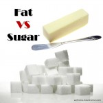 Easily Improve Your Health – Increase Fats, Reduce Sugar