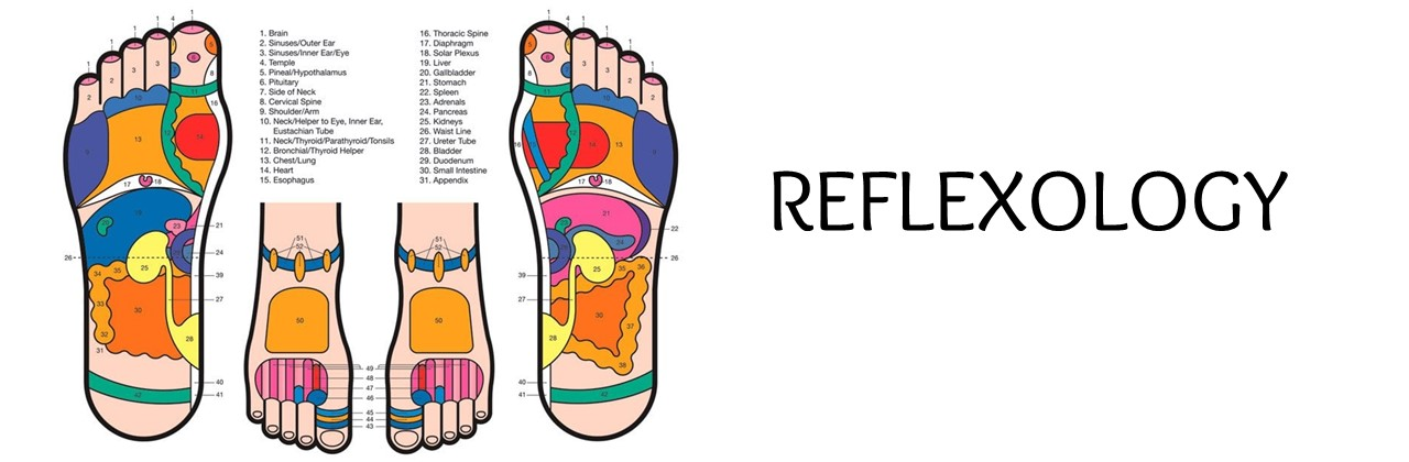 benefits of reflexology